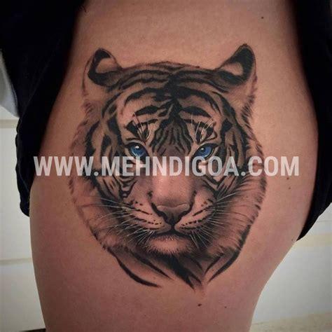 Animal Tattoo Nj | animal tattoos ramesh mehndi and tattoos