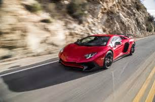 Lamborghini Aventador Msrp 2015 Lamborghini Aventador Reviews And Rating Motor Trend