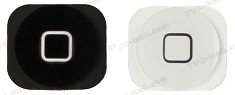 next generation iphone home button leaked