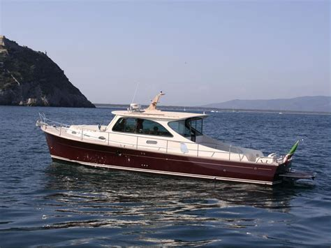 lobster boat usato rose island lobster 49 in toscana barche a motore usate