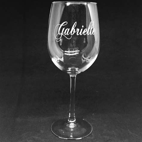 engravable barware engraved barware 100 images personalized wine glasses