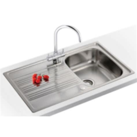 Franke Stainless Steel Sink Franke Galileo Gox 611 86 Stainless Steel Sink Baker And