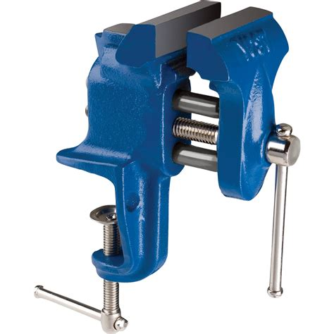 vise bench yost 2 1 2in cl on bench vise model 250 bench