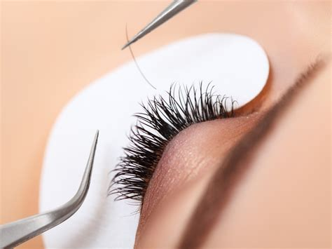 Hair Stylist Career Cluster by Individual Eyelash Application A Day Away Salon And Spa