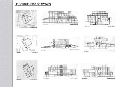 App For Interior Design carpenter centre for visual arts le corbusier