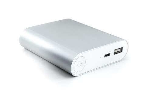 csl bank power bank de csl batterie externe test complet