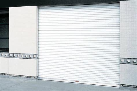 Rolling Steel Doors 600 Overhead Rolling Doors
