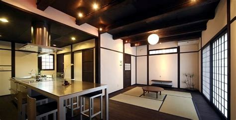 Modern Japanese Kitchen Interior Design Interior Design Ideas AVSO.ORG