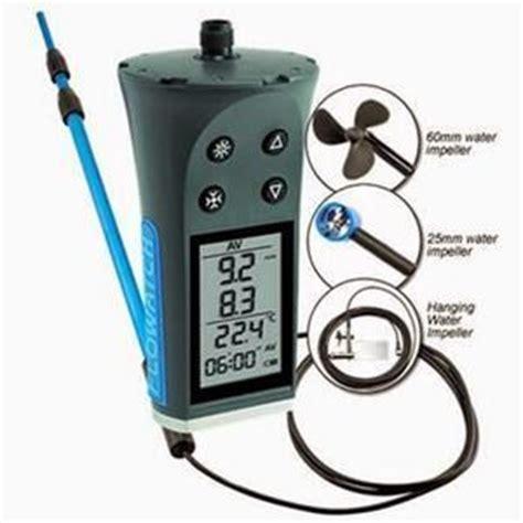Flowatch Fl 03 Flowmeter Flow Current Meter Fl 3 jual flowatch fl 03 current meter harga murah jakarta oleh toko diwan inti perkasa