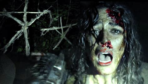 trailer horror blair witch official trailer 2016 horror sequel hd