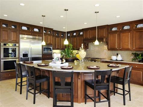 big kitchen design best 25 big kitchen islands ideas on pinterest kitchen