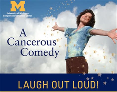 big a laugh out loud comedy cancer survivors day celebrates laughter michigan medicine