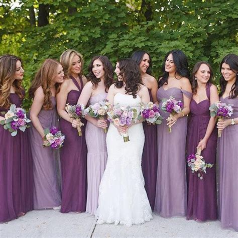 wisteria colored bridesmaid dresses best 25 wisteria wedding ideas on wisteria
