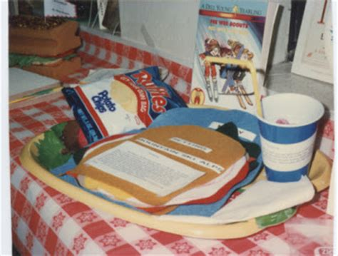 sandwich project book report book reports that look enough to eat inspired class