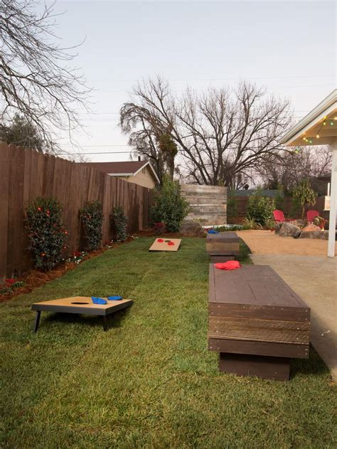 diy yard crashers projects 17 best images about backyard on planters