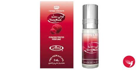 Al Rehab Minyak Wangi Parfum Al Rehab Tooty Musk 6ml Grosir tooty musk al rehab parfum ein es parfum f 252 r frauen