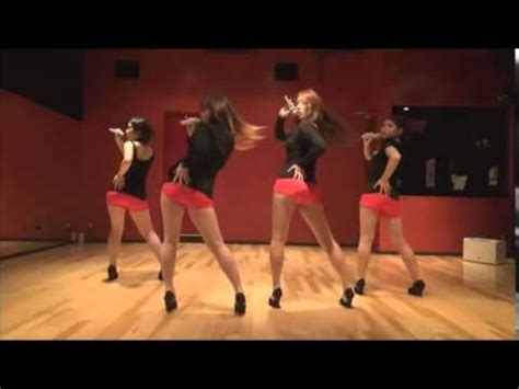 dance tutorial alone sistar sistar 씨스타 나혼자 alone dance cover by bats mirrored