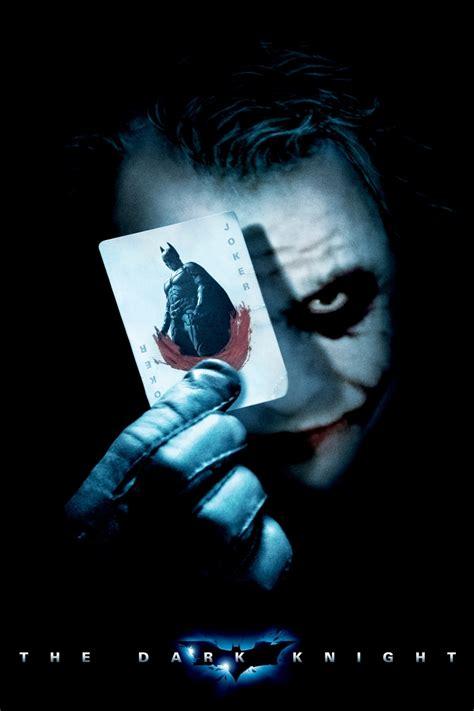 batman the dark knight the movies database posters batman the dark knight 2008