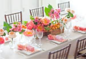Cylinder Vases Set Of 3 Peach Wedding Centerpieces Ideas Budget Brides Guide A