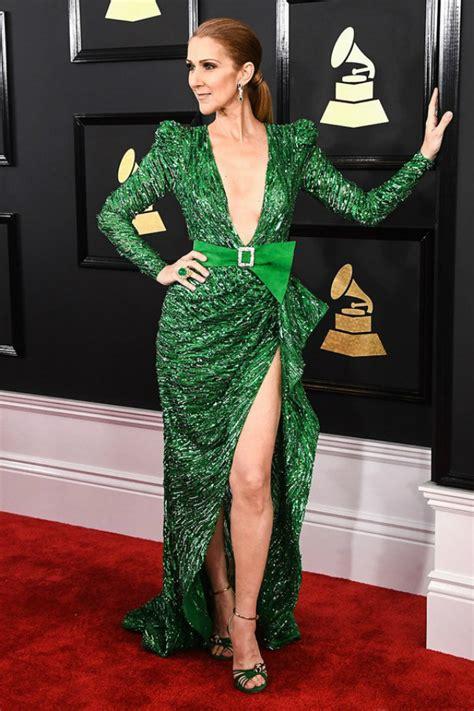 best dress grammy awards 2017 carpet best dresses news events
