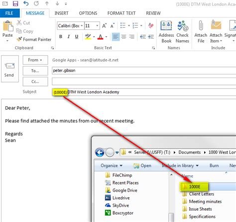 save email file emails from outlook automatic and manual options