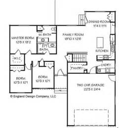 Small Ranch House Floor Plans by Gallery For Gt Small Ranch Home Plans