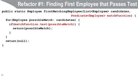 java 8 pattern matcher exle java 8 tutorial lambda expressions part 3