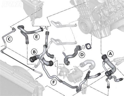 Tms215350 E60 528i Xi Auto Transmission Cooling Overhaul