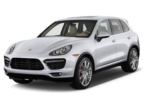 Four Door Porsche Price by 2014 Porsche Cayenne Pictures Photos Gallery Motorauthority