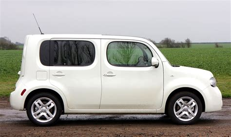 nissan cube nissan cube estate 2010 2010 buying and selling parkers