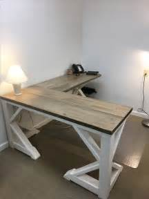 25 best ideas about farmhouse desk on