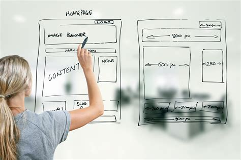make a blueprint online how to successfully work with a web designer cooper