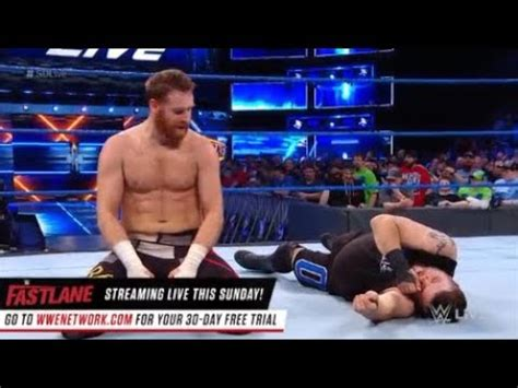 why did sami gayle stop getting credits on blue bloods sami zayn betrays kevin owens smackdown live march 6
