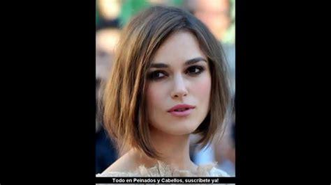 cortes de pelo de mujer media melena cortes de pelo media melena 2016 250 ltimas tendencias