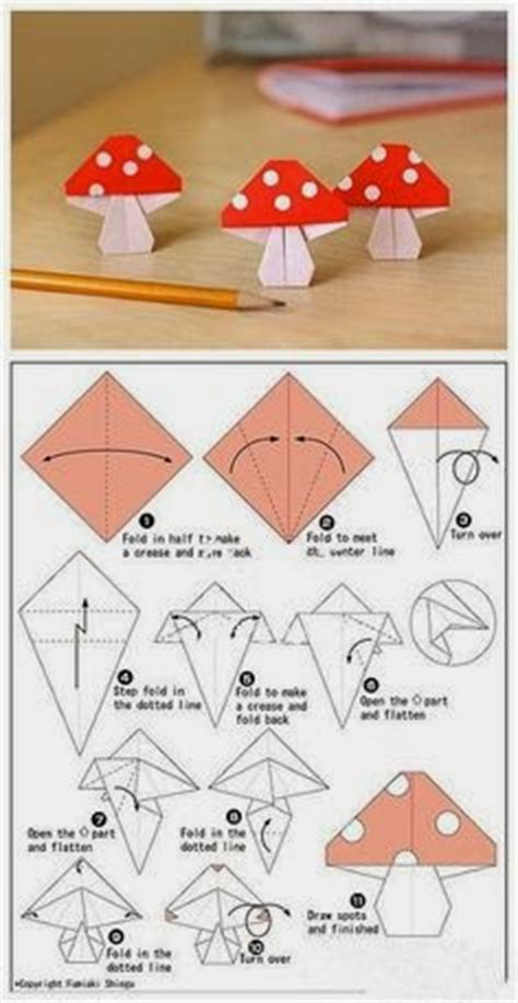 origami printables for easy crafts ideas to make