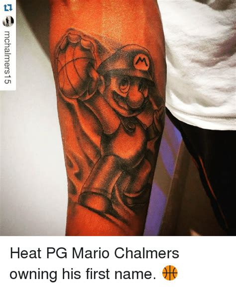 mario chalmers meme 25 best memes about mario chalmers mario chalmers memes