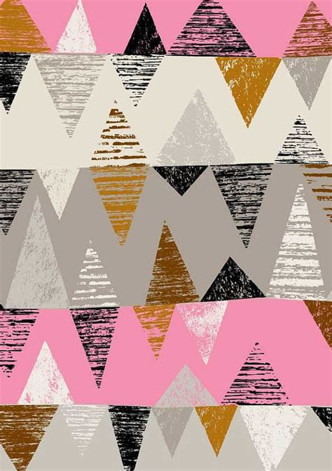 triangle pattern scanner 144 best surface pattern triangles images on pinterest
