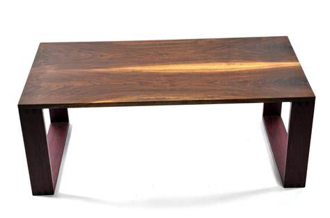 purple coffee table walnut purple coffee table finewoodworking