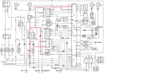 toyota 22re engine diagram car interior design