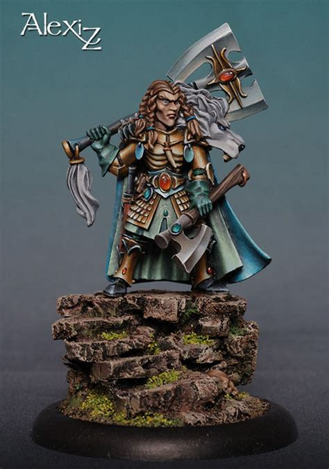 Painting Miniatures by Warhammer Miniatures Gallery Painting Quot