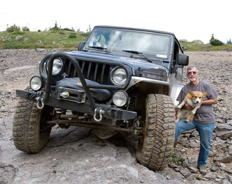 Jeep Lj Wheelbase Welcome To And S Place