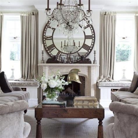 french living room ideas 1000 images about mantel decor on pinterest fireplaces