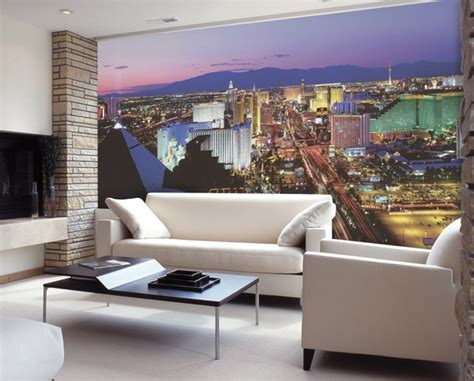 wall mural ideas for living room 15 refreshing wall mural ideas for your living room
