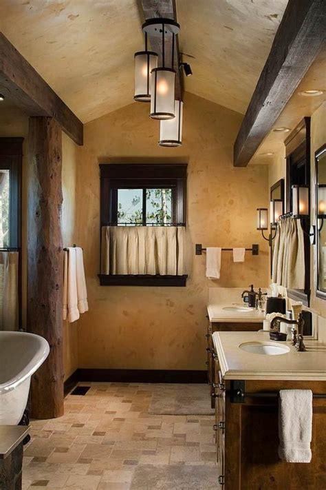 badezimmer landhaus ausgefallene designideen f 252 r ein landhaus badezimmer