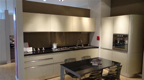 Cucina Beige Moderna by Offerta Scavolini Tess Beige Cucine A Prezzi Scontati
