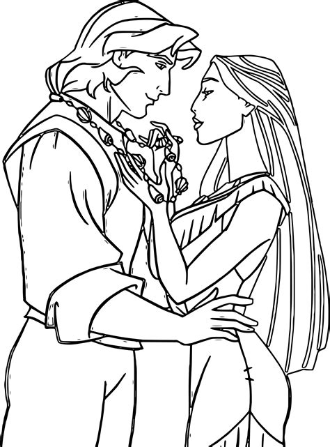 pocahontas coloring pages pocahontas coloring pages learny