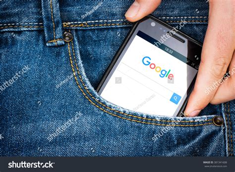 google images jeans cagliari italy 23 02 2016 smartphone in a jeans pocket