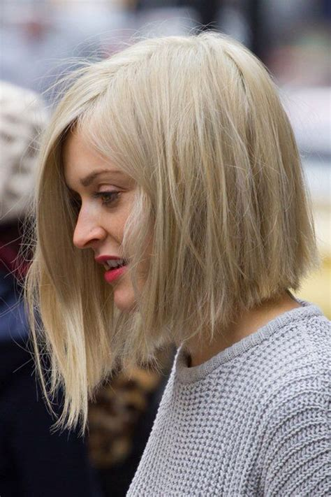 love this cut hair pinterest blonde bobs blondes asymmetrical long blonde bob hair pinterest bobs