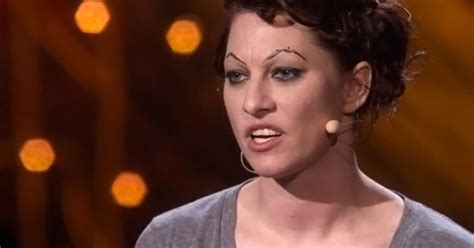 Donald Trump Song by Amanda Palmer Addresses Crowdfunding Criticism In Ted Talk