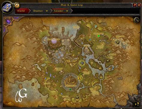 Illona Complete defender illona warcraft garrison